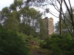 The Earl Grey Tower