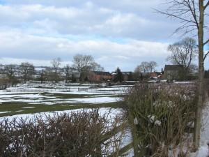 Sturston Hall Farm