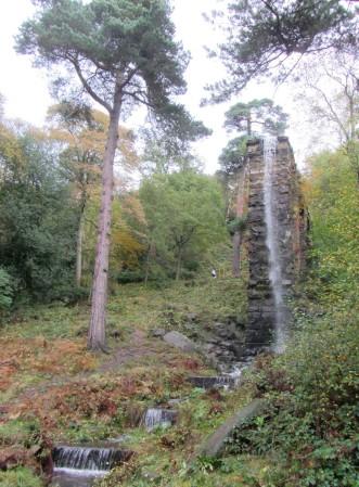 The Aquaduct, Chatsworth