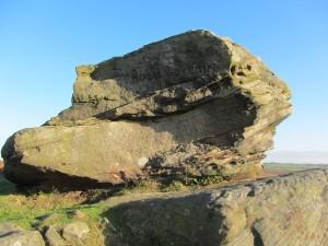 Royal Soverin, Birchen Edge